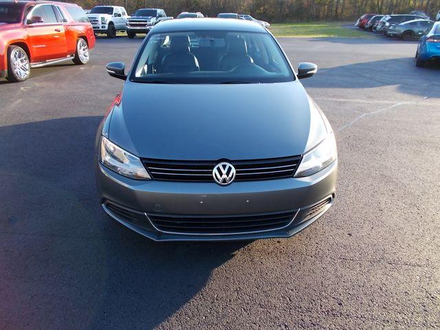 2013 Volkswagen Jetta SE w/Convenience Shelbyville, TN 7
