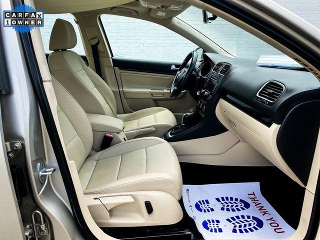 2013 Volkswagen Jetta SportWagen 2.0L TDI Madison, NC 12