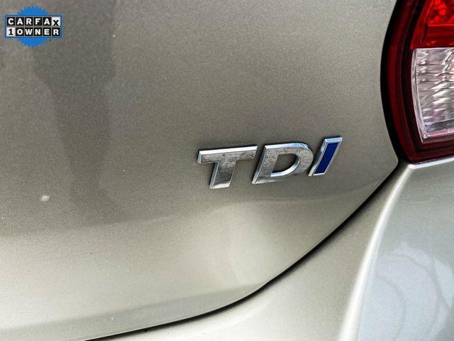 2013 Volkswagen Jetta SportWagen 2.0L TDI Madison, NC 18