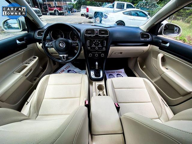 2013 Volkswagen Jetta SportWagen 2.0L TDI Madison, NC 21