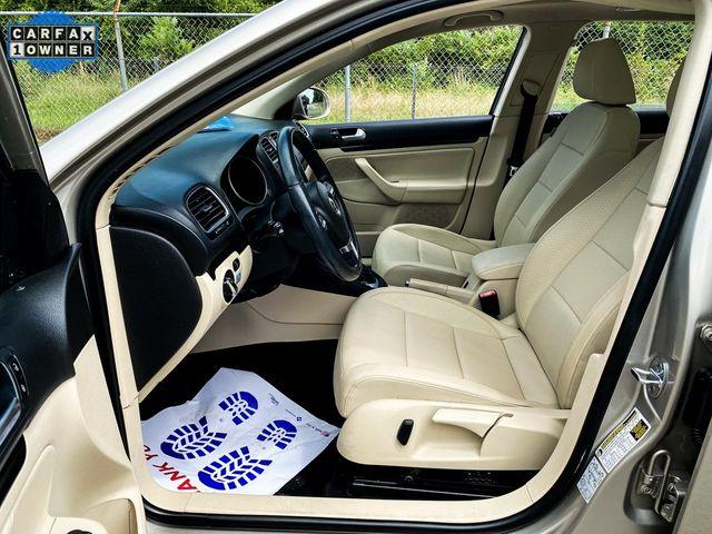 2013 Volkswagen Jetta SportWagen 2.0L TDI Madison, NC 23