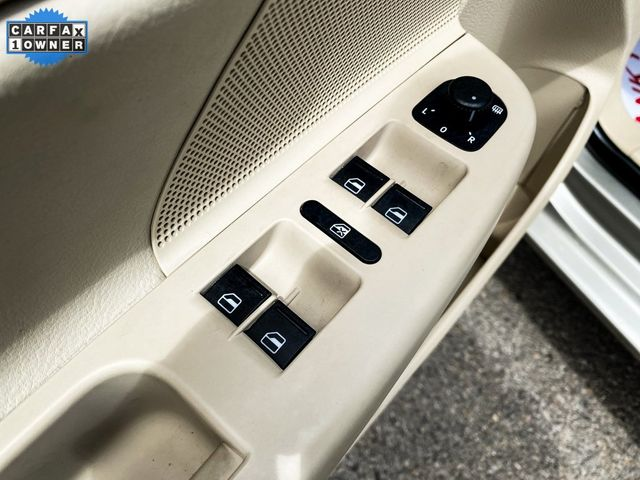 2013 Volkswagen Jetta SportWagen 2.0L TDI Madison, NC 25