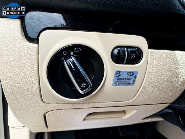 2013 Volkswagen Jetta SportWagen 2.0L TDI Madison, NC 28