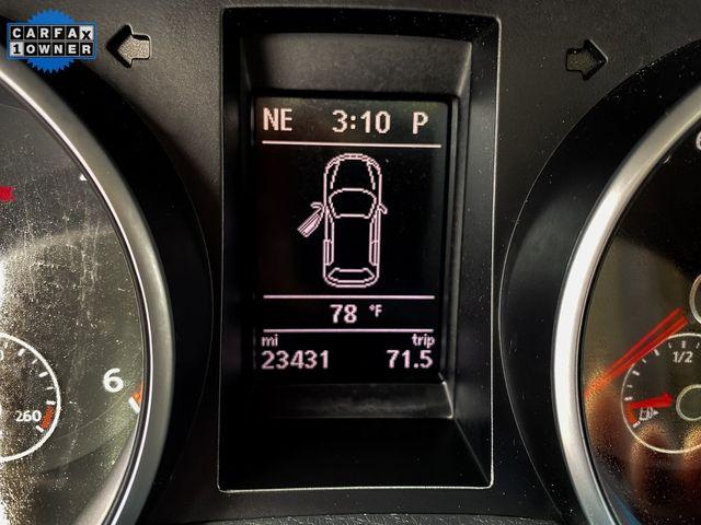 2013 Volkswagen Jetta SportWagen 2.0L TDI Madison, NC 31