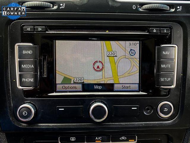 2013 Volkswagen Jetta SportWagen 2.0L TDI Madison, NC 32