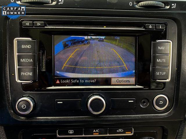 2013 Volkswagen Jetta SportWagen 2.0L TDI Madison, NC 34