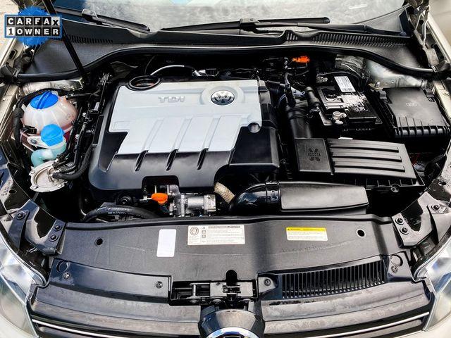 2013 Volkswagen Jetta SportWagen 2.0L TDI Madison, NC 37