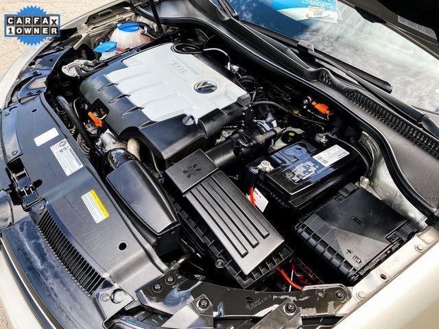 2013 Volkswagen Jetta SportWagen 2.0L TDI Madison, NC 38