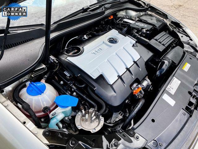 2013 Volkswagen Jetta SportWagen 2.0L TDI Madison, NC 39