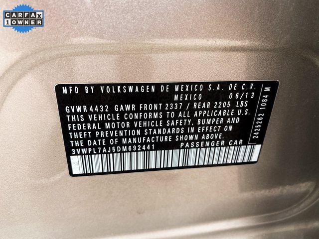 2013 Volkswagen Jetta SportWagen 2.0L TDI Madison, NC 41