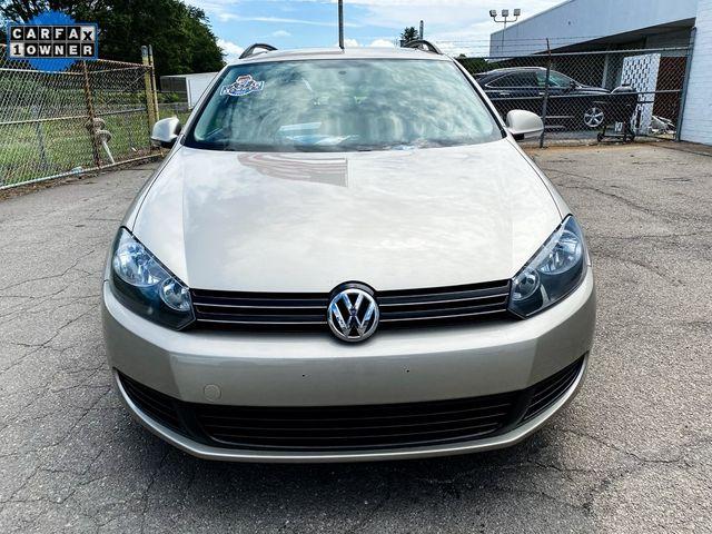 2013 Volkswagen Jetta SportWagen 2.0L TDI Madison, NC 6