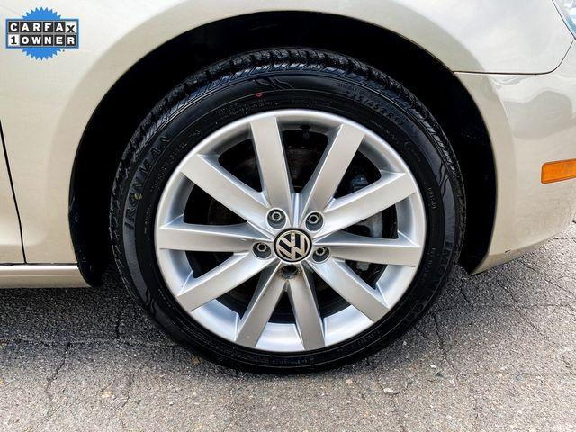 2013 Volkswagen Jetta SportWagen 2.0L TDI Madison, NC 8