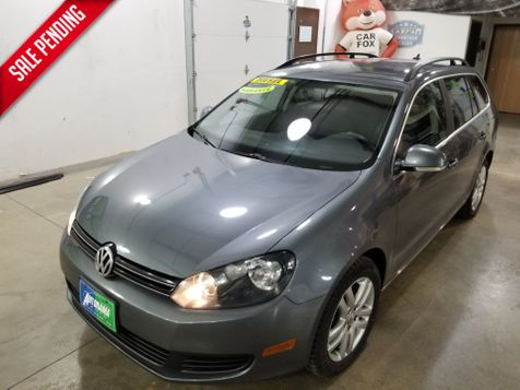 2013 Volkswagen Jetta Sportwagon TDI TDI in Dickinson, ND