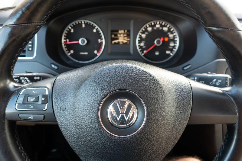 2013 Volkswagen Jetta TDI wPremium   Texas  EURO 2 MOTORS  in , Texas