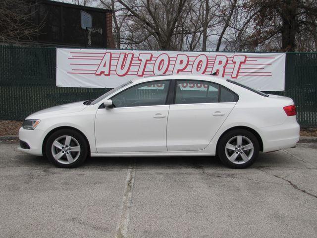 2013 Volkswagen Jetta TDI w/Premium St. Louis, Missouri 5