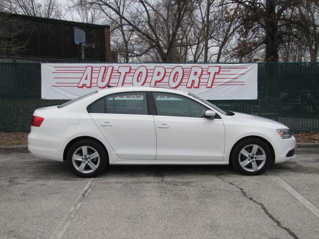 2013 Volkswagen Jetta TDI w/Premium St. Louis, Missouri 2