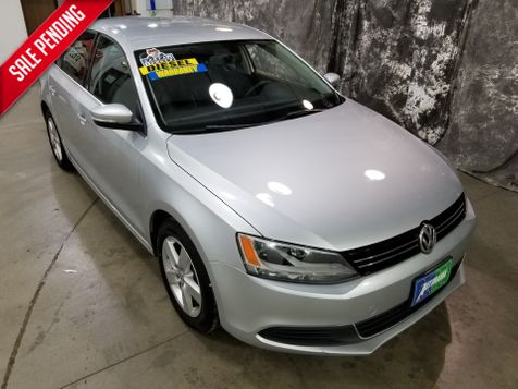 2013 Volkswagen Jetta TDI   in Dickinson, ND