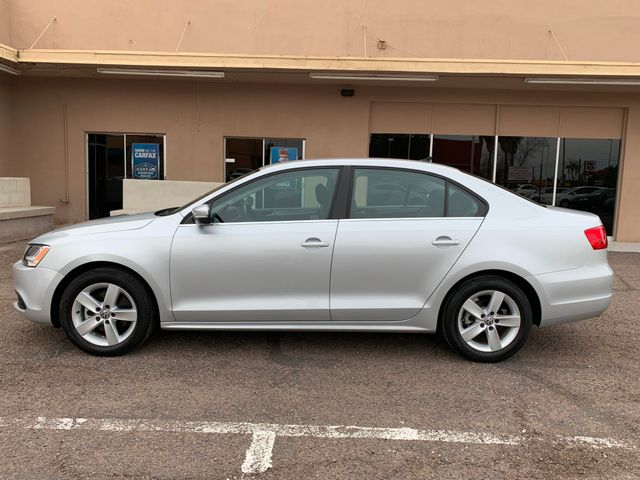 2013 Volkswagen Jetta TDI 3 MONTH/3,000 MILE NATIONAL POWERTRAIN WARRANTY Mesa, Arizona 1