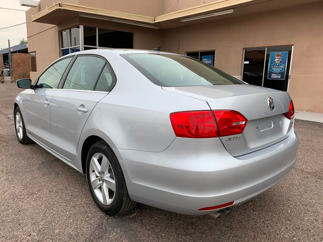 2013 Volkswagen Jetta TDI 3 MONTH/3,000 MILE NATIONAL POWERTRAIN WARRANTY Mesa, Arizona 2