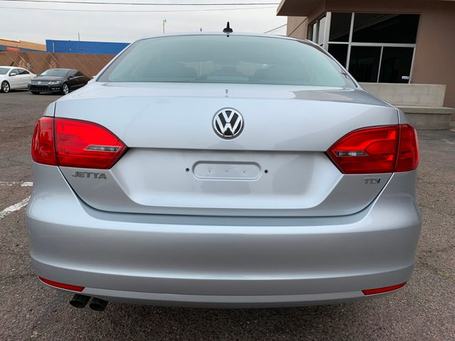 2013 Volkswagen Jetta TDI 3 MONTH/3,000 MILE NATIONAL POWERTRAIN WARRANTY Mesa, Arizona 3