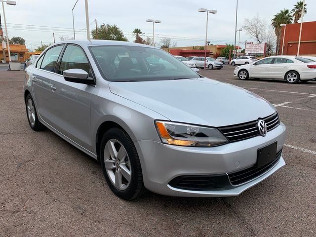 2013 Volkswagen Jetta TDI 3 MONTH/3,000 MILE NATIONAL POWERTRAIN WARRANTY Mesa, Arizona 6