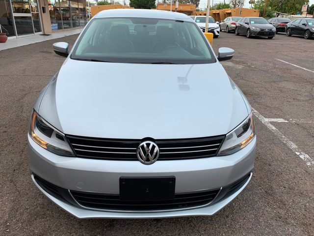 2013 Volkswagen Jetta TDI 3 MONTH/3,000 MILE NATIONAL POWERTRAIN WARRANTY Mesa, Arizona 7
