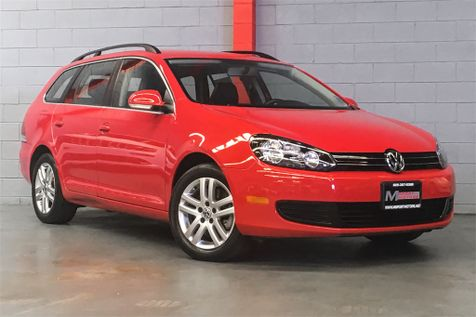 2013 Volkswagen Jetta TDI in Walnut Creek