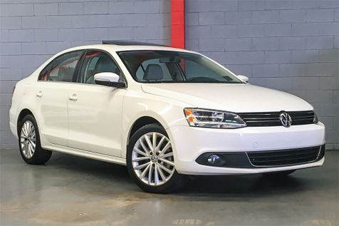 2013 Volkswagen Jetta TDI w/Premium/Nav in Walnut Creek