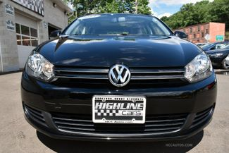 2013 Volkswagen Jetta TDI w/Sunroof & Nav Waterbury, Connecticut 10