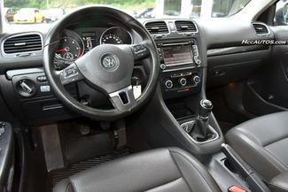 2013 Volkswagen Jetta TDI w/Sunroof Waterbury, Connecticut 15