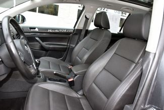 2013 Volkswagen Jetta TDI w/Sunroof Waterbury, Connecticut 16