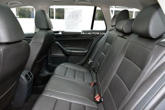 2013 Volkswagen Jetta TDI w/Sunroof Waterbury, Connecticut 17