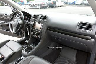 2013 Volkswagen Jetta TDI w/Sunroof Waterbury, Connecticut 19