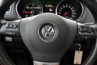 2013 Volkswagen Jetta TDI w/Sunroof Waterbury, Connecticut 26