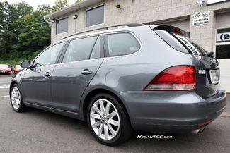 2013 Volkswagen Jetta TDI w/Sunroof Waterbury, Connecticut 6