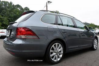 2013 Volkswagen Jetta TDI w/Sunroof Waterbury, Connecticut 7