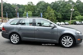 2013 Volkswagen Jetta TDI w/Sunroof Waterbury, Connecticut 8