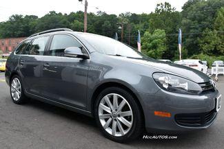 2013 Volkswagen Jetta TDI w/Sunroof Waterbury, Connecticut 9
