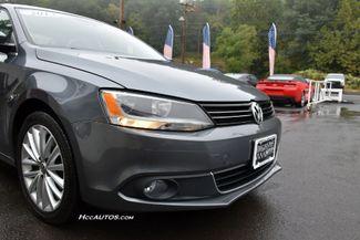 2013 Volkswagen Jetta TDI w/Premium/Nav Waterbury, Connecticut 10