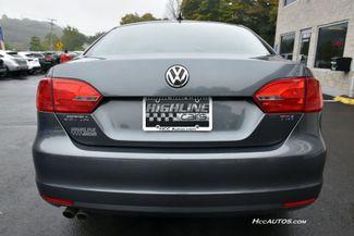 2013 Volkswagen Jetta TDI w/Premium/Nav Waterbury, Connecticut 13