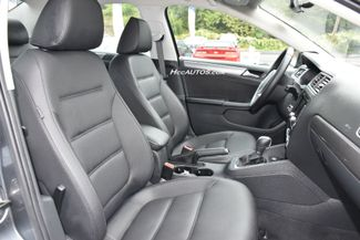 2013 Volkswagen Jetta TDI w/Premium/Nav Waterbury, Connecticut 19