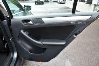 2013 Volkswagen Jetta TDI w/Premium/Nav Waterbury, Connecticut 23
