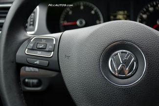 2013 Volkswagen Jetta TDI w/Premium/Nav Waterbury, Connecticut 27