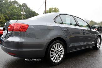 2013 Volkswagen Jetta TDI w/Premium/Nav Waterbury, Connecticut 6