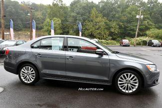 2013 Volkswagen Jetta TDI w/Premium/Nav Waterbury, Connecticut 7