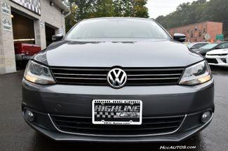 2013 Volkswagen Jetta TDI w/Premium/Nav Waterbury, Connecticut 9