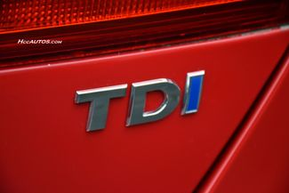 2013 Volkswagen Jetta TDI w/Premium/Nav Waterbury, Connecticut 1