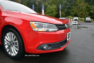 2013 Volkswagen Jetta TDI w/Premium/Nav Waterbury, Connecticut 12