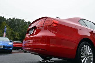 2013 Volkswagen Jetta TDI w/Premium/Nav Waterbury, Connecticut 14