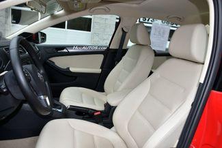 2013 Volkswagen Jetta TDI w/Premium/Nav Waterbury, Connecticut 17